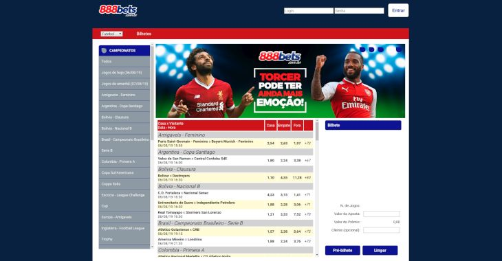 888bet home page