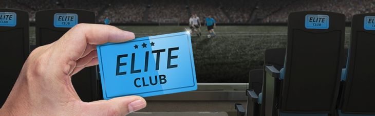 SporitngBet Elite Club
