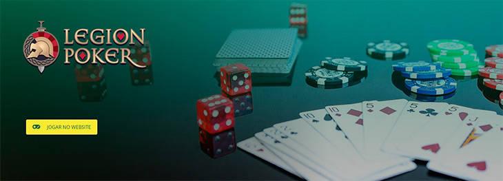 Betwinner pôquer