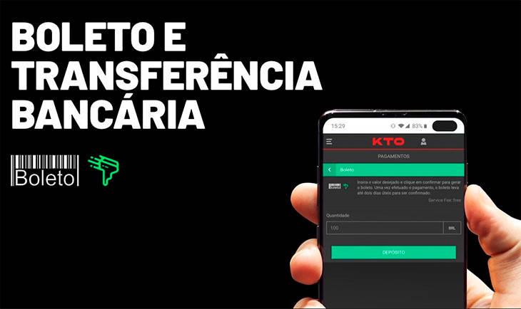 KTO app